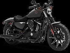 No Cages Harley-Davidson® - New Harley-Davidson ...